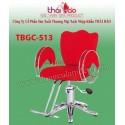 Ghế cắt tóc TBGC513