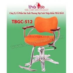Ghế cắt tóc TBGC512