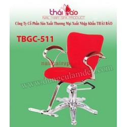 Ghế cắt tóc TBGC511