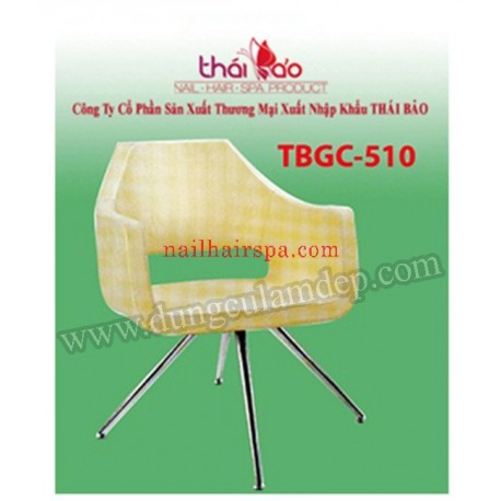 Ghế cắt tóc TBGC510