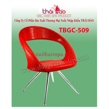 Ghế cắt tóc TBGC509