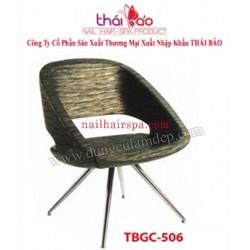 Ghế cắt tóc TBGC506
