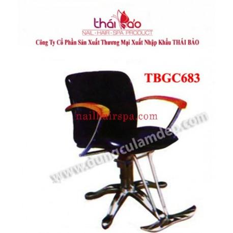Ghe cat toc TBGC683