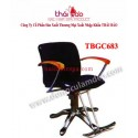 Ghế cắt tóc TBGC683