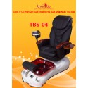 Spa Pedicure Chair TBS04
