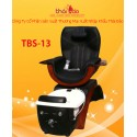 Spa Pedicure Chair TBS13