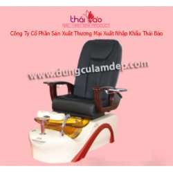 Spa Pedicure Chair TBS20
