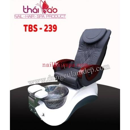 Ghe Spa Pedicure TBS239