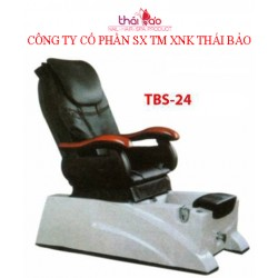 Spa Pedicure Chair TBS24