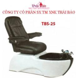 Ghế Spa Pedicure TBS25