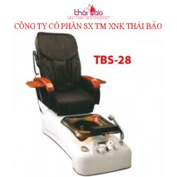 Ghế Spa Pedicure TBS28