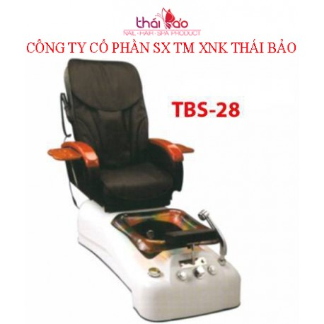 Spa Pedicure Chair TBS28