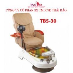 Ghế Spa Pedicure TBS30