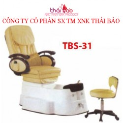 Spa Pedicure Chair TBS31