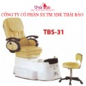 Ghế Spa Pedicure TBS31