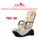 Spa Pedicure Chair TBS38