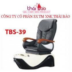 Ghế Spa Pedicure TBS39
