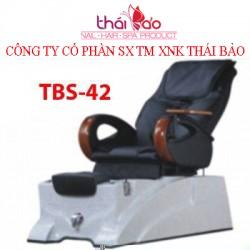 Ghế Spa Pedicure TBS42