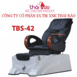 Spa Pedicure Chair TBS42