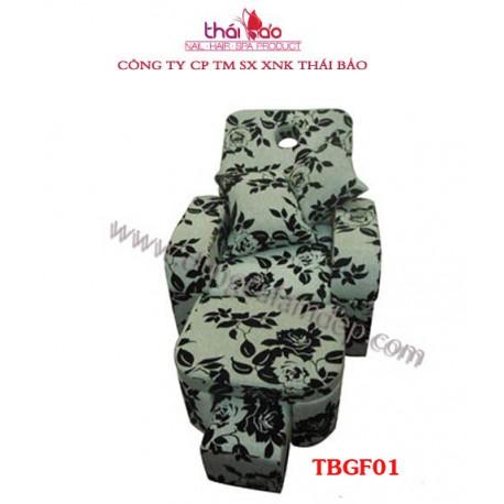 Ghế Foot Massage TBGF01