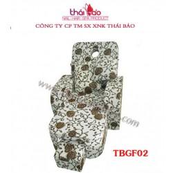 Ghế Foot Massage TBGF02