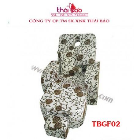 FOOT MASSAGE SOFA  TBGF02