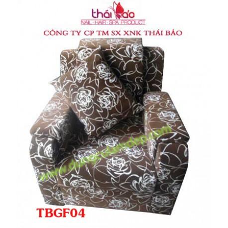 Ghế Foot Massage TBGF04