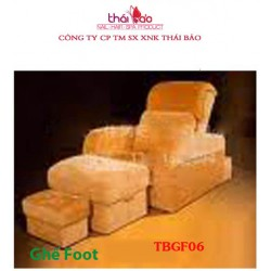 Ghế Foot Massage TBGF06