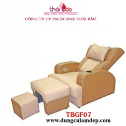 Ghế Foot Massage TBGF07