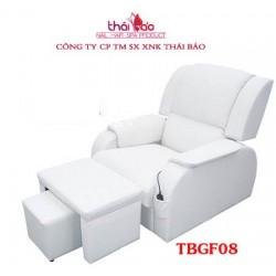 Ghế Foot Massage TBGF08
