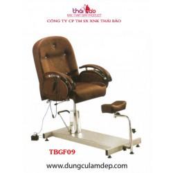 Ghế Foot Massage TBGF09