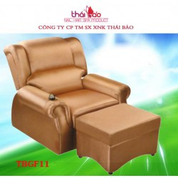 Ghế Foot Massage TBGF11