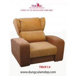 FOOT MASSAGE SOFA  TBGF14