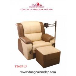 Ghế Foot Massage TBGF15