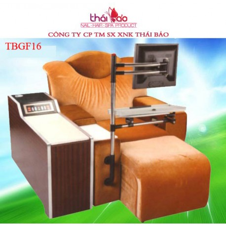 FOOT MASSAGE SOFA  TBGF16
