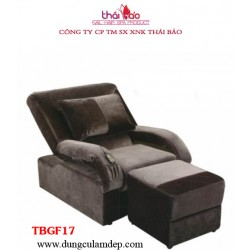 FOOT MASSAGE SOFA  TBGF17
