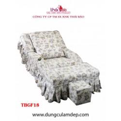 Ghế Foot Massage TBGF18