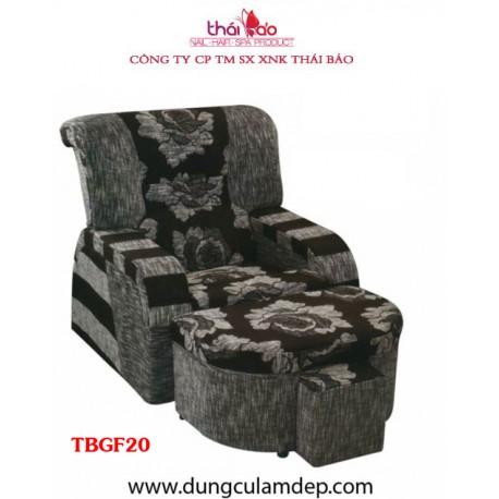 Ghế Foot Massage TBGF20