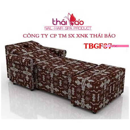 Ghế Foot Massage TBGF37