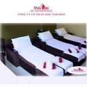Ghế Foot Massage TBGF38