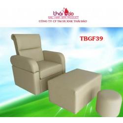 Ghế Foot Massage TBGF39