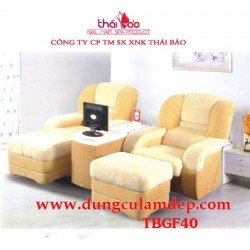 FOOT MASSAGE SOFA  TBGF40