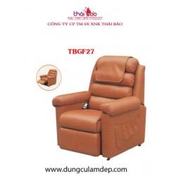 Ghế Foot Massage TBGF27