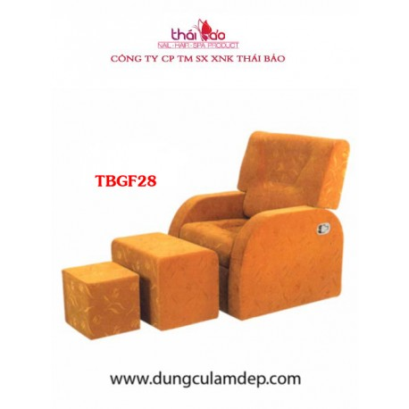 Ghế Foot Massage TBGF28