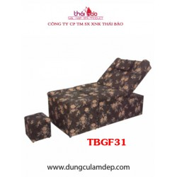 Ghế Foot Massage TBGF31
