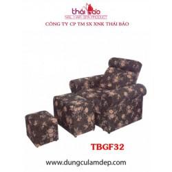 Ghế Foot Massage TBGF32