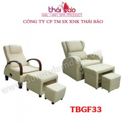 Ghế Foot Massage TBGF33