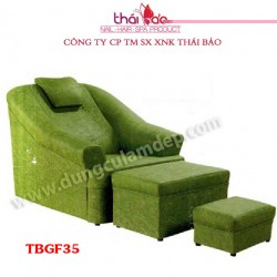 Ghế Foot Massage TBGF35