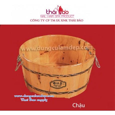 Chậu Ngâm Chân TBZ005
