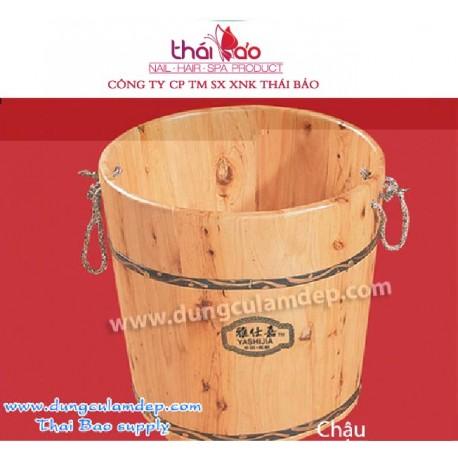 Chậu Ngâm Chân TBZ006